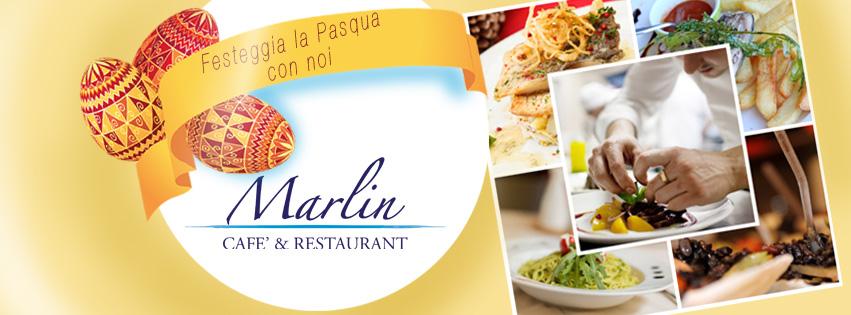 Ristorante Marlin a Saronno vi presenta il Menù di Pasqua