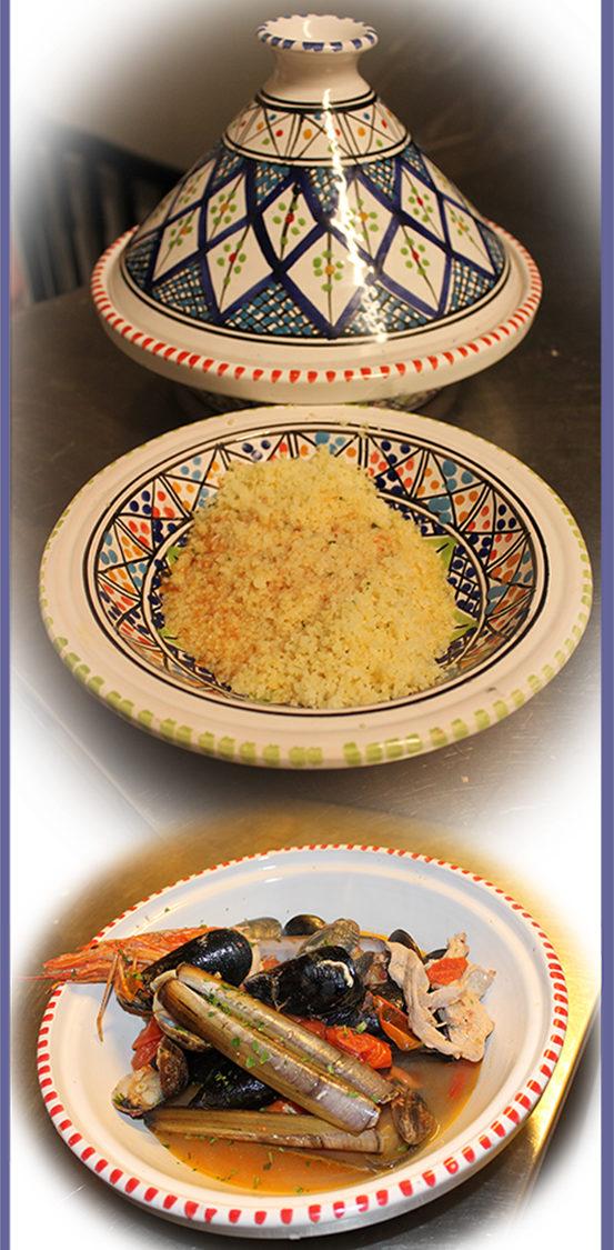 pesce ristorante saronno