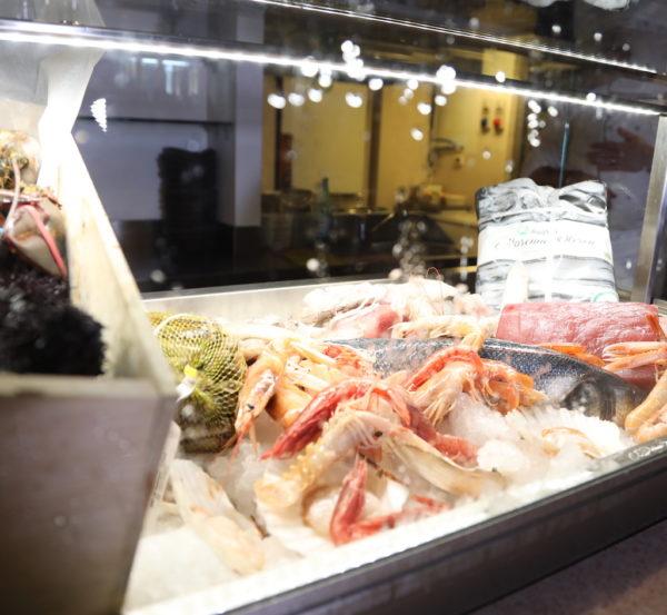 crudite di pesce 1