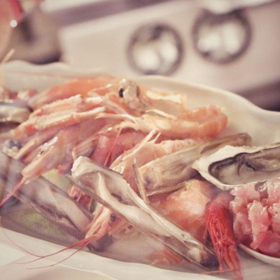 crudite di pesce 2